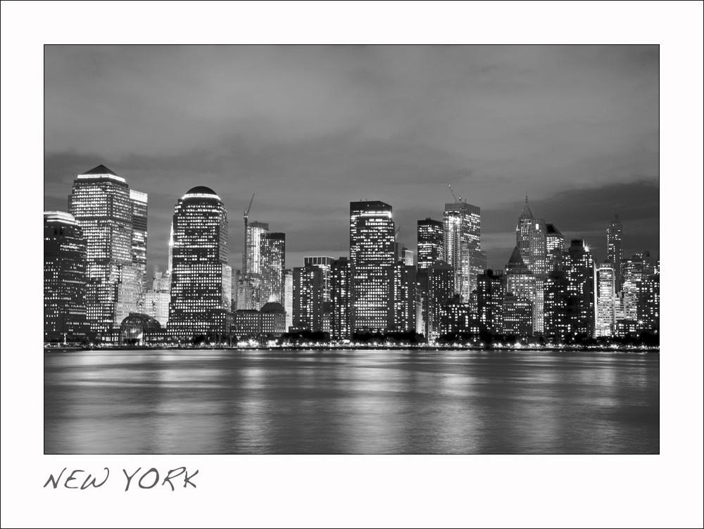 New York No. II