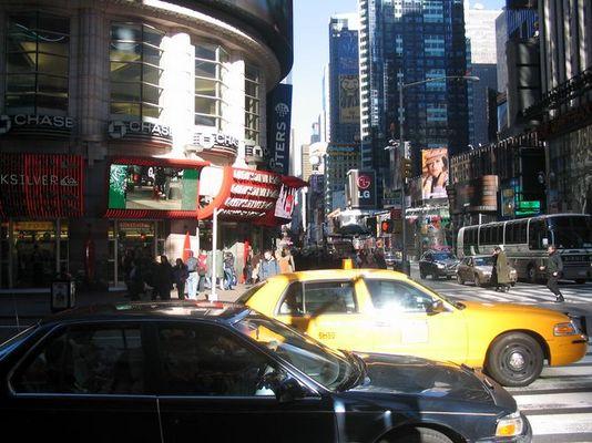 New York November 04