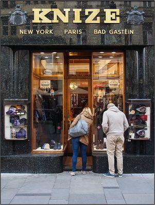 New York - Paris - Bad Gastein
