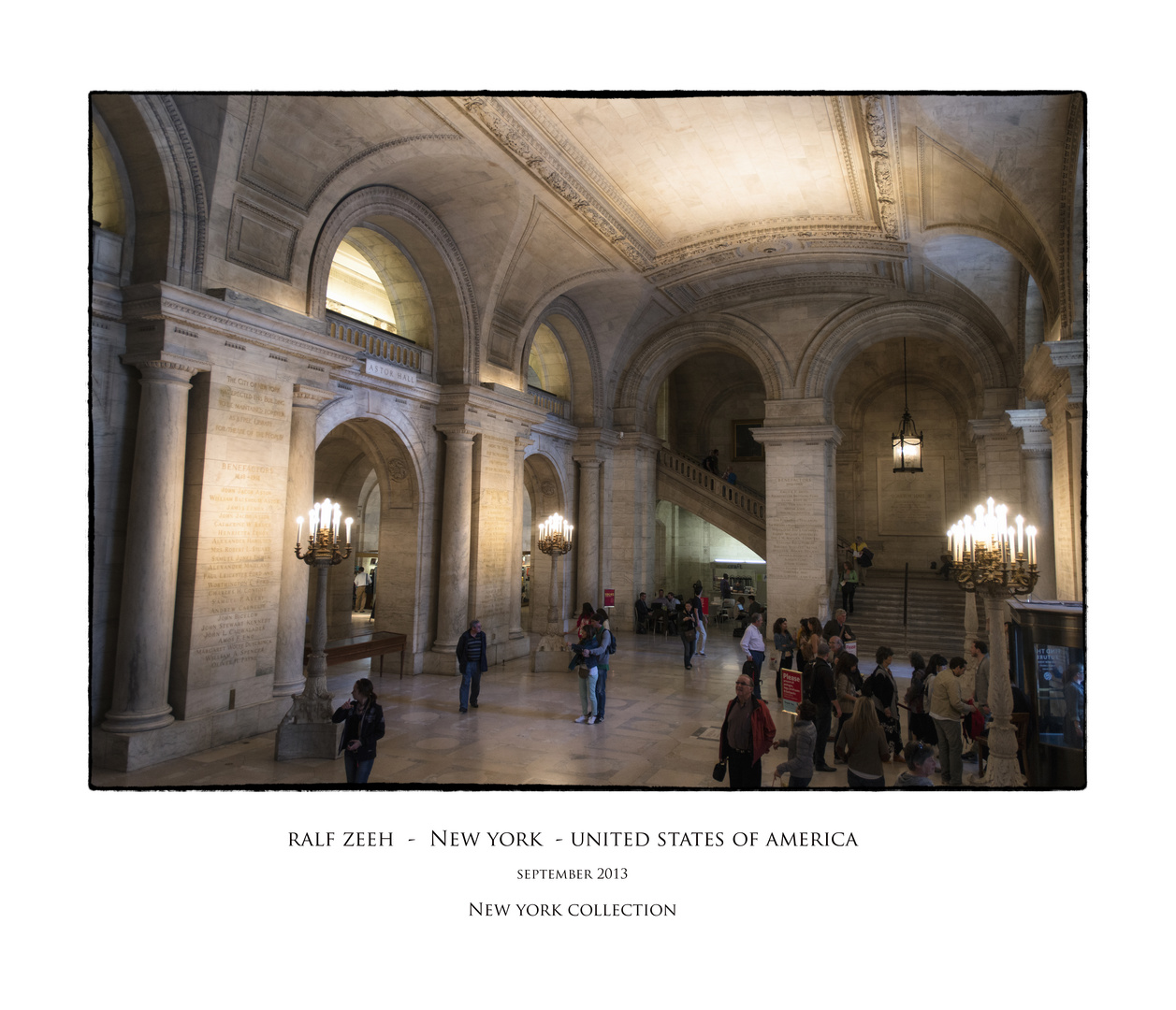 New York Public Library no.2