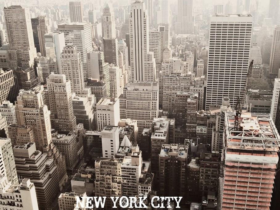 new york - rockefeller center2