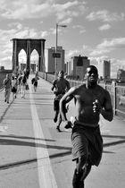 New York, Run