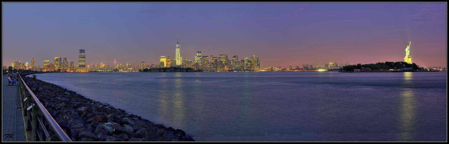 New York *Skyline*