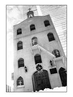 New York St. Nicholas Church
