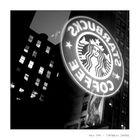 New York - Starbucks Coffee