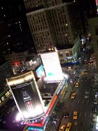 New York Street from above