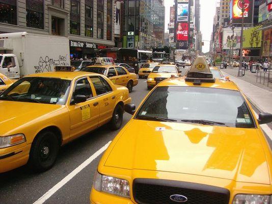 New York Summer 2004