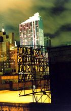 New York von hinten :)