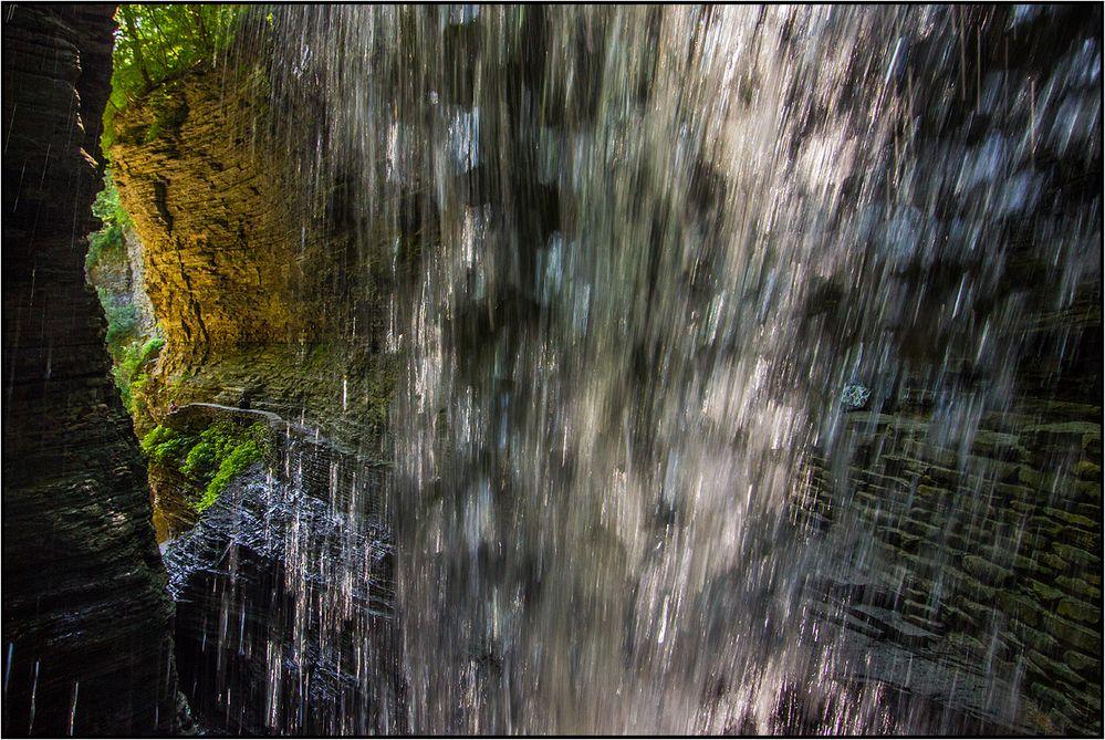 New York | waterfalls |