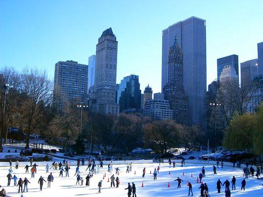 New York Weihnachten 2004 / 2