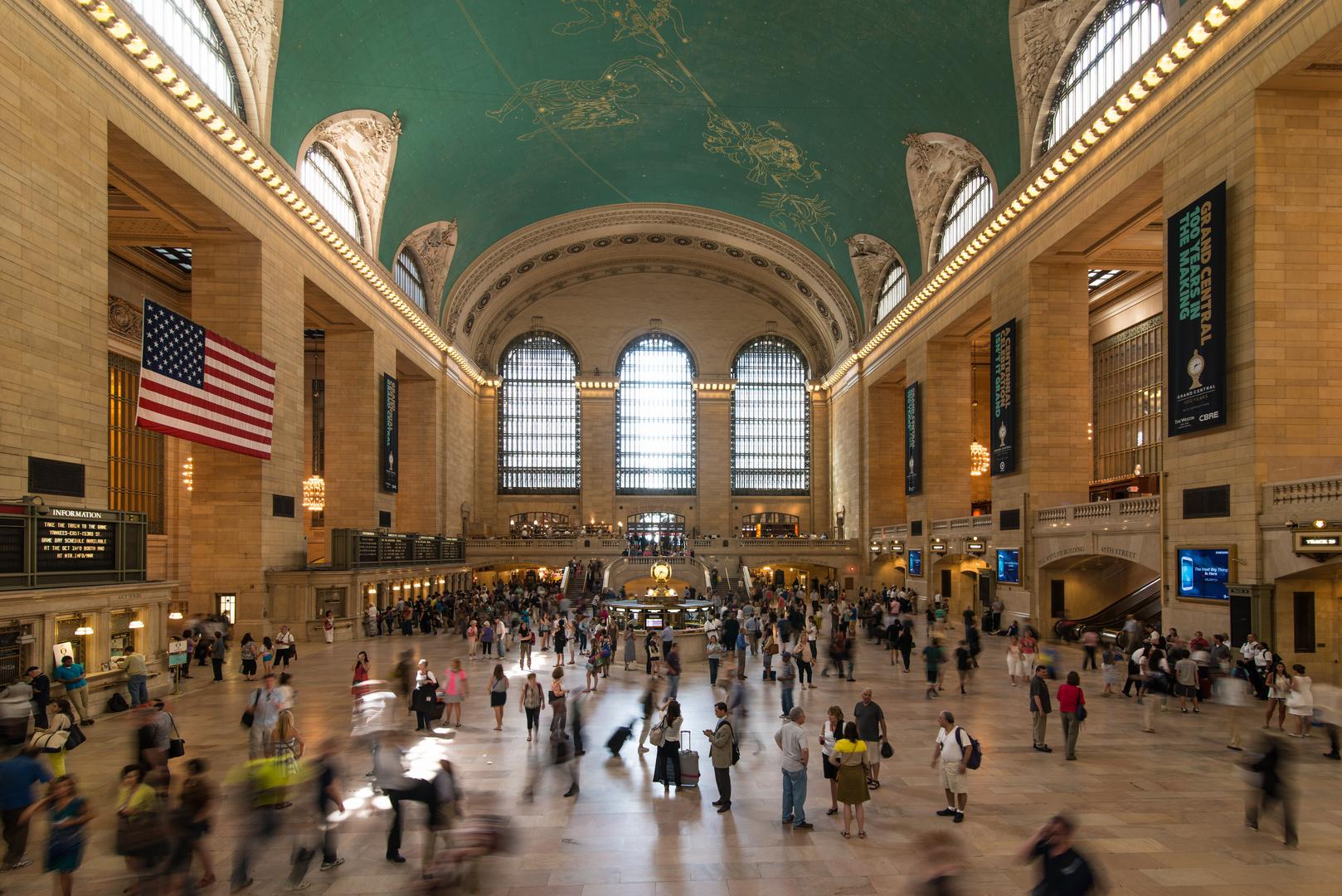 New Yorker Centralstation