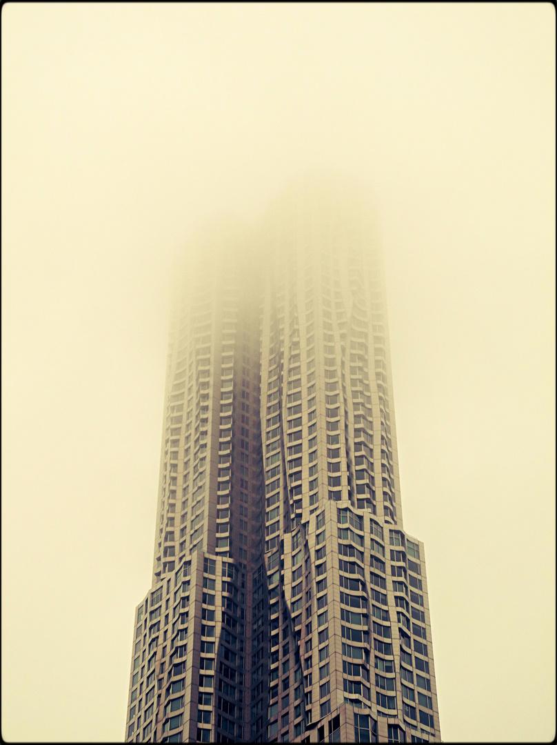New Yorker Skyscraper