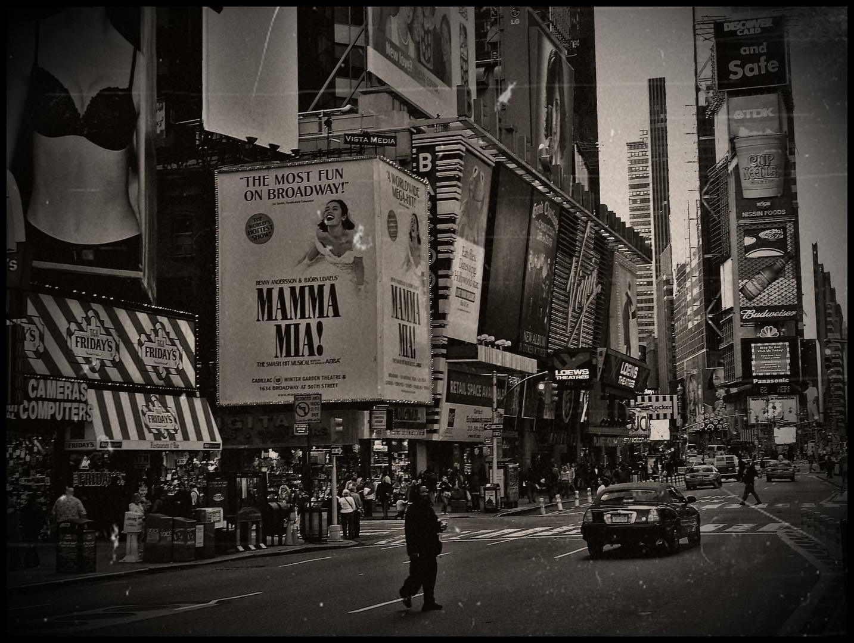 ...New York...New York....