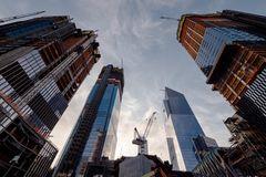 New Yorks größte Baustelle