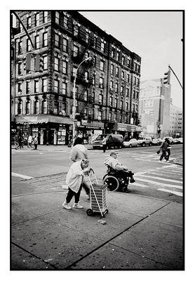 New York_Street Racing