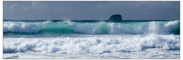 new zealand - hot water beach