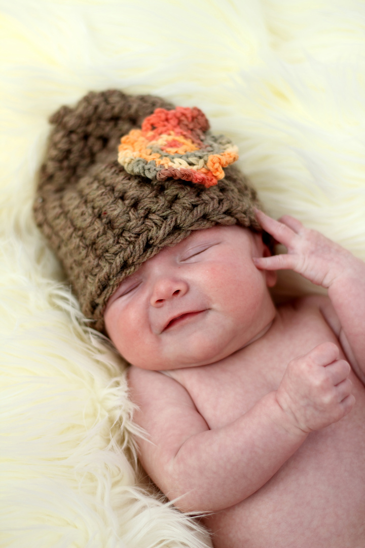 Newborn !!!