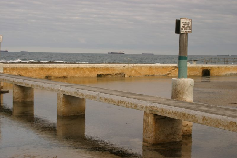 Newcastle Ocean Bath