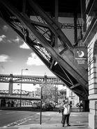 Newcastle upon Tyne III