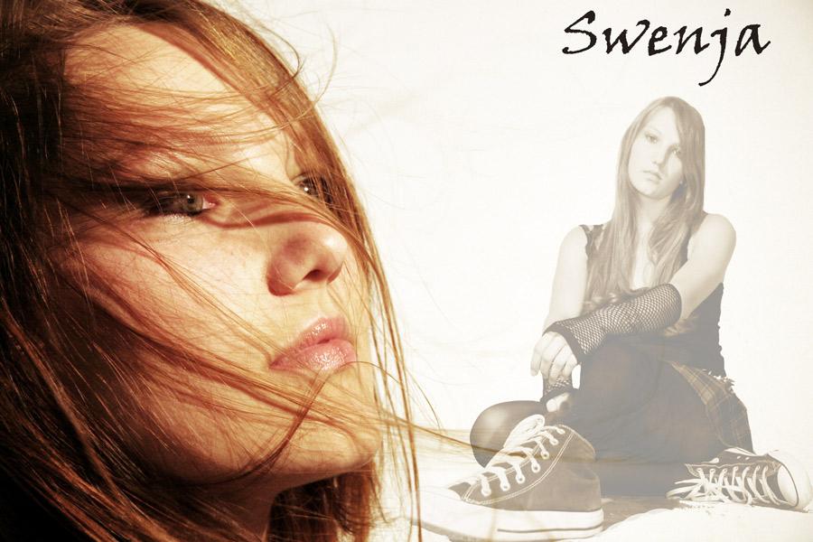 Newcomer Model Swenja