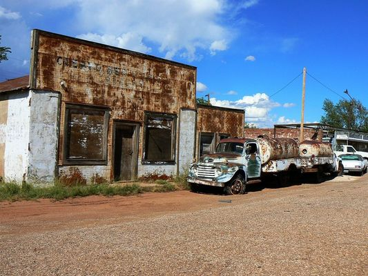 Newkirk New Mexico