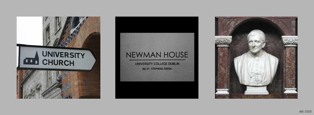 Newman Triologie