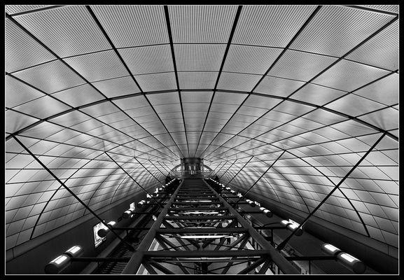 Next Stop Hamburg Airport