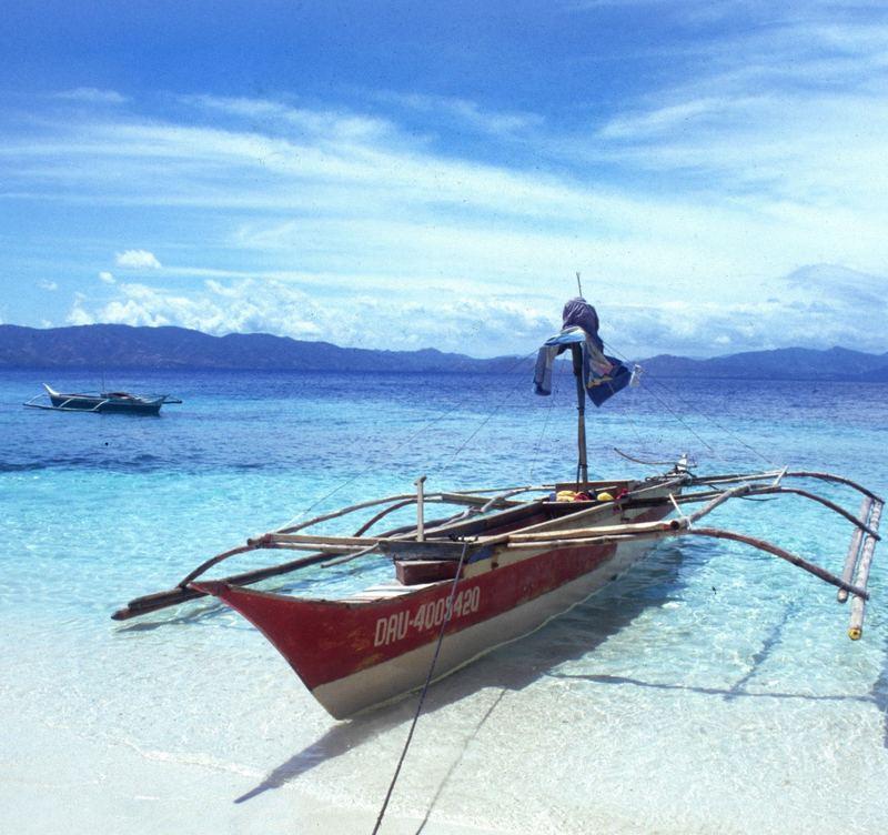 Next Stop YAP Islands
