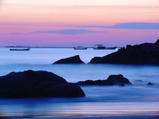 Ngpali Beach