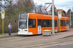 NGT6, Plauen