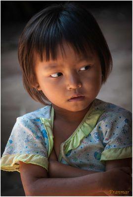 Niña Laosiana (6)