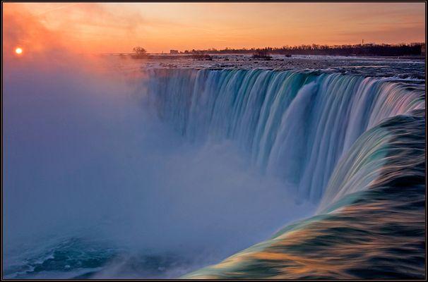 Niagara - Das erste Licht