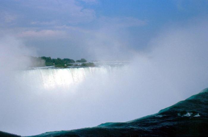 Niagara Fälle 2