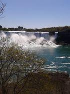 Niagara Fälle