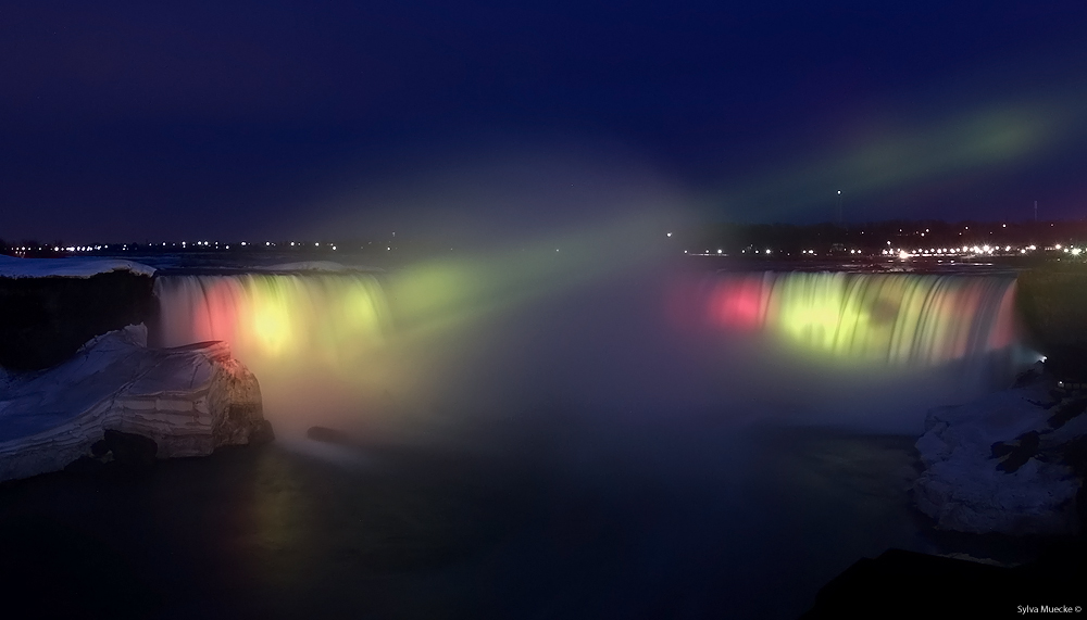 Niagara Faelle