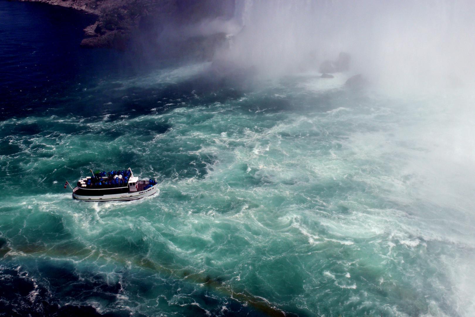 ***Niagara Falls***