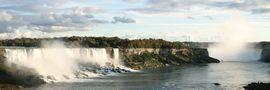 Niagara Falls von Sorex