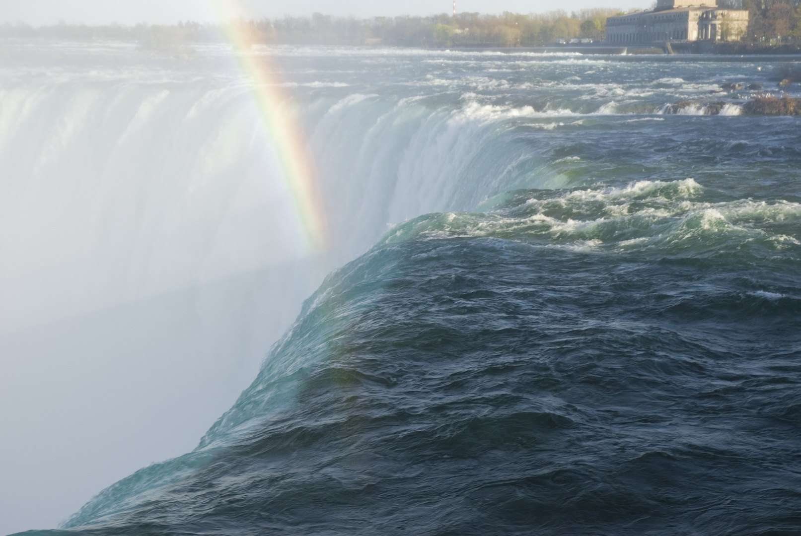 Niagara Falls - Horseshoe