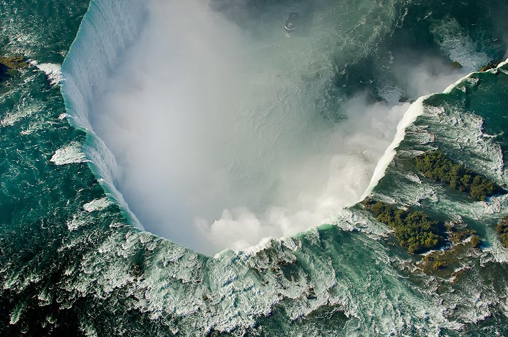 Niagara Falls *reload*