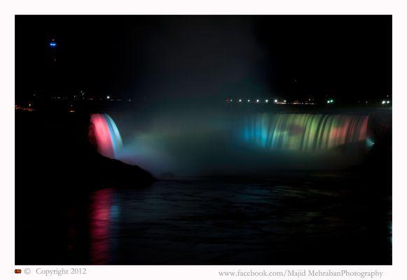 Niagara Falls,Canada