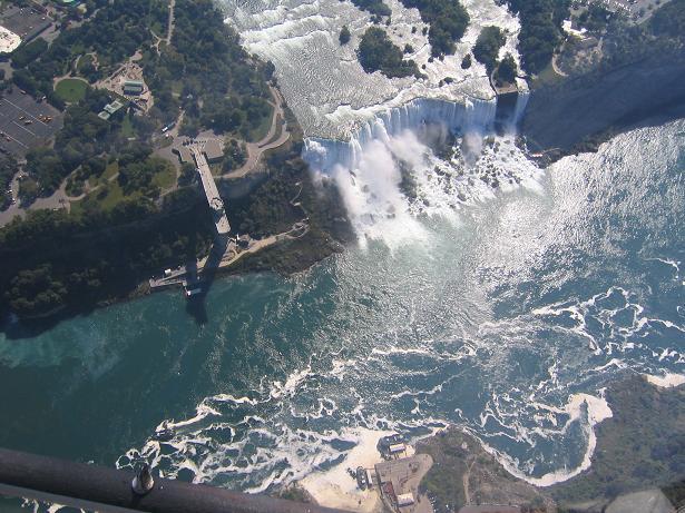 Niagara von oben (2)