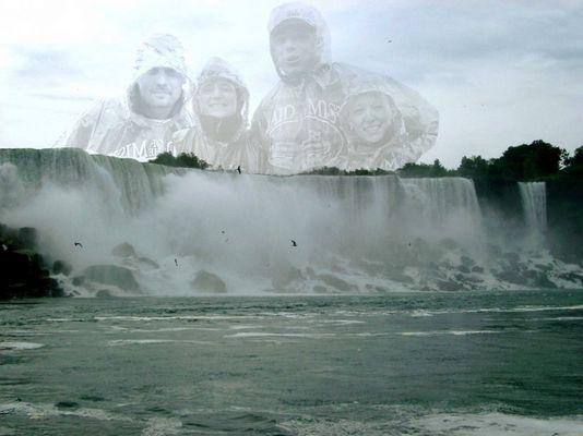 Niagarafalls