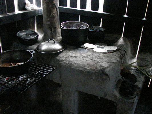 Nicaraguanische Küche
