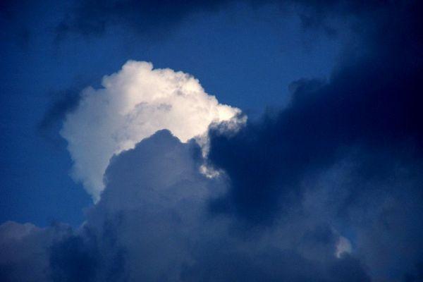 Nice Clouds.