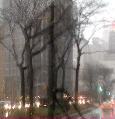 nice rainy day