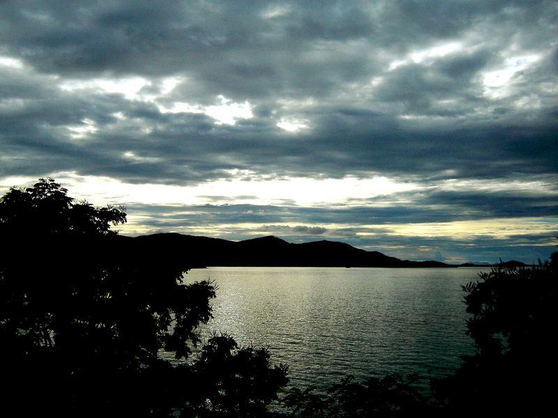 Nice view from Koh Samui