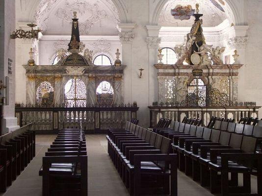 Nich der Dom in Kölle, aber der in Lübeck