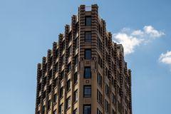 Nicht das Flatiron Building