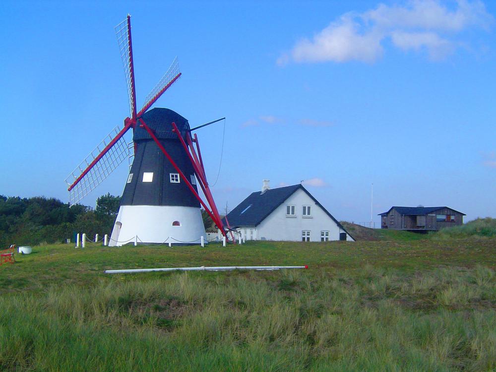 nicht in Holland