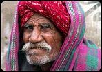Nick Knatterton is in India now................